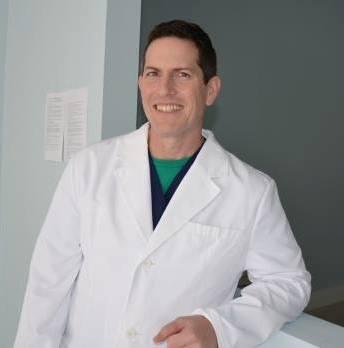 Dr. Mark Leeds