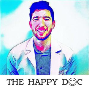 The Happy Doc Logo