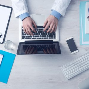 Here's How To Help Create The Future Of Medicine