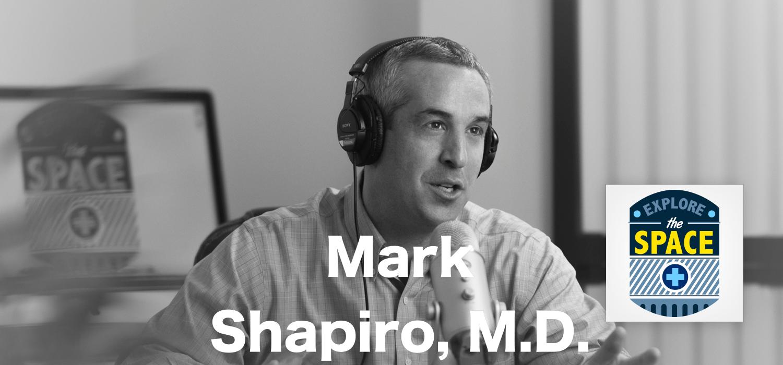 Mark Shapiro, M.D.