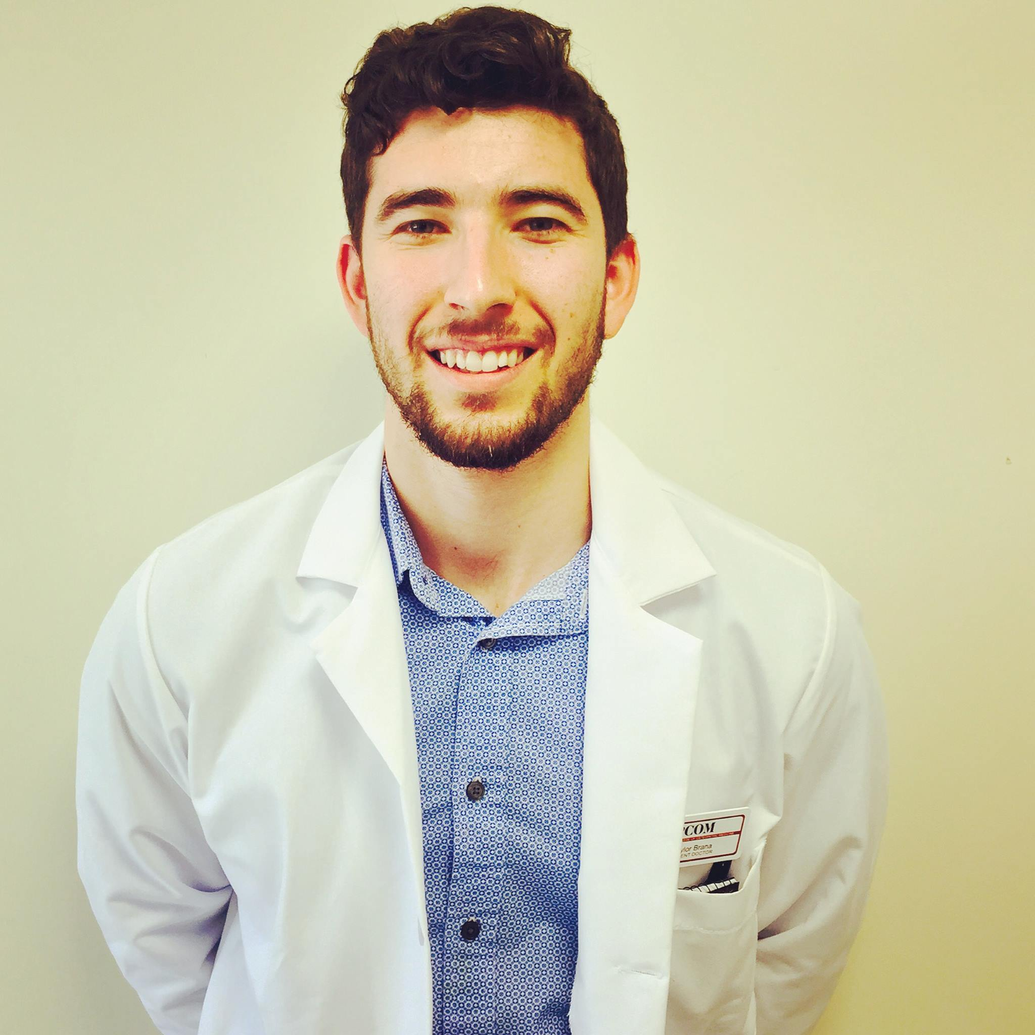 What I've Learned From Intern Year (so Far) – Dr. Taylor Brana
