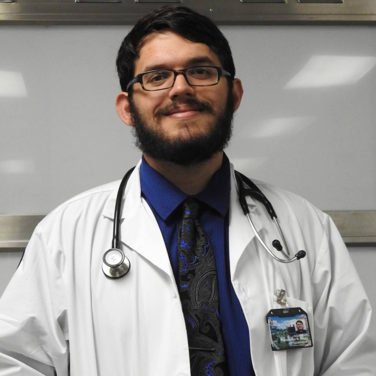 Med School Reflections & Advice With MS3 Alex Iacono
