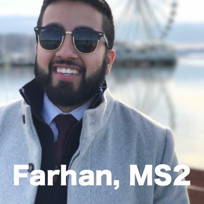 Farhan, MS2