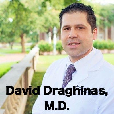 David Draghinas, M.D.