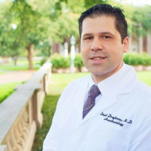 Making A Big Impact – Dr. David Draghinas From The Doctors Unbound Podcast