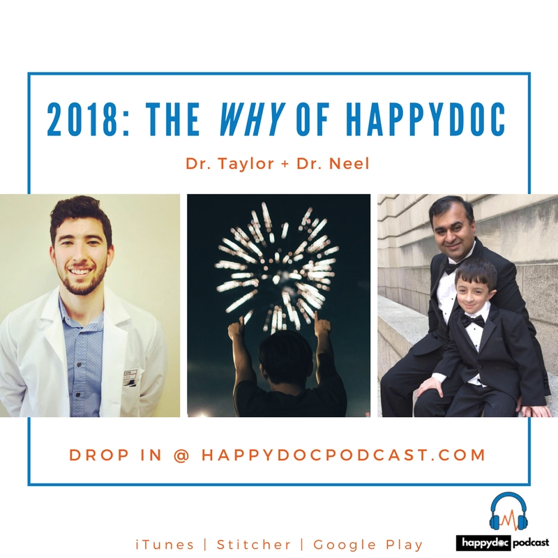 2018: The Why Of The Happy Doc