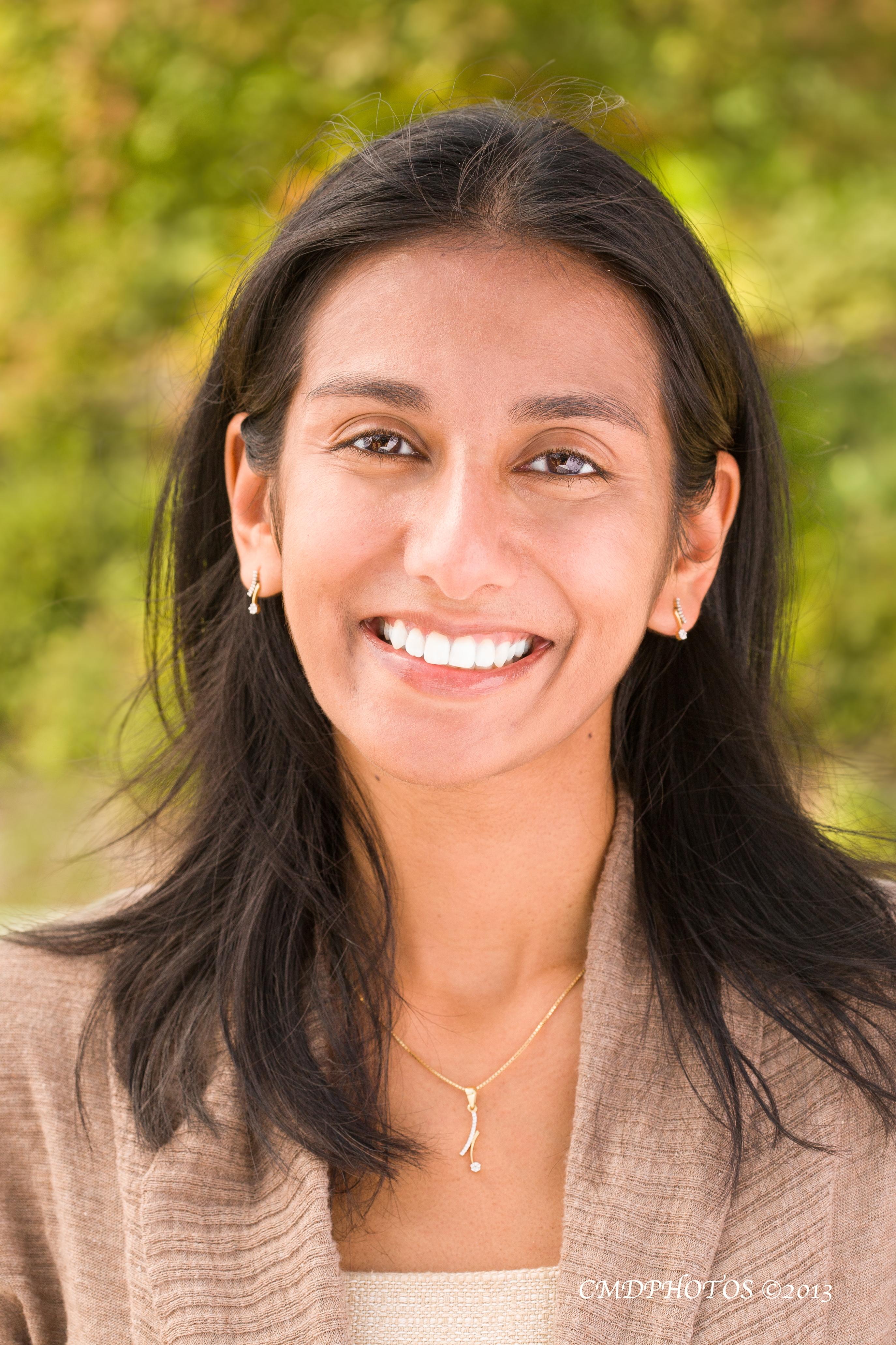 Nisha Mehta, M.D.