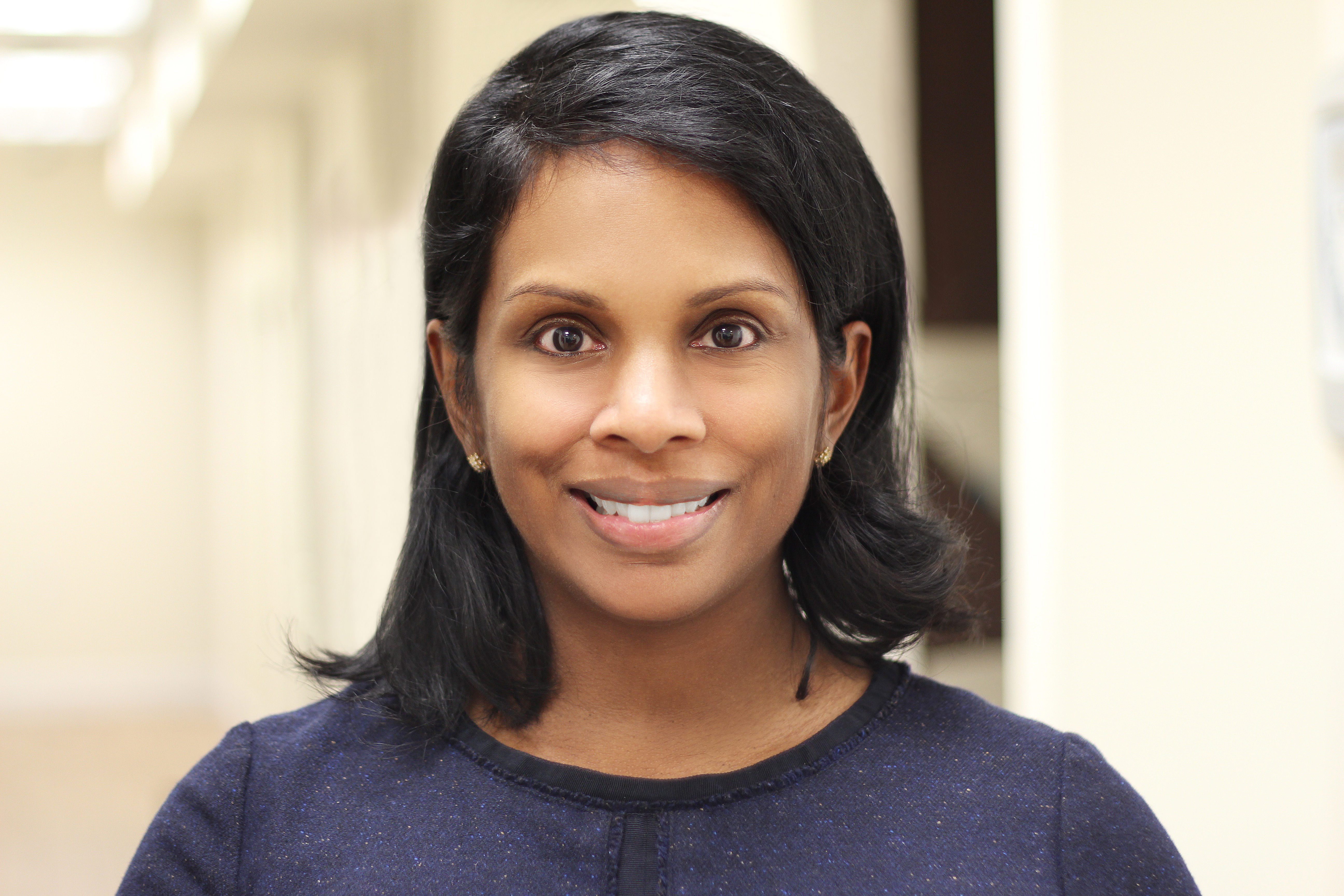 Chithra Durgam, D.D.S.