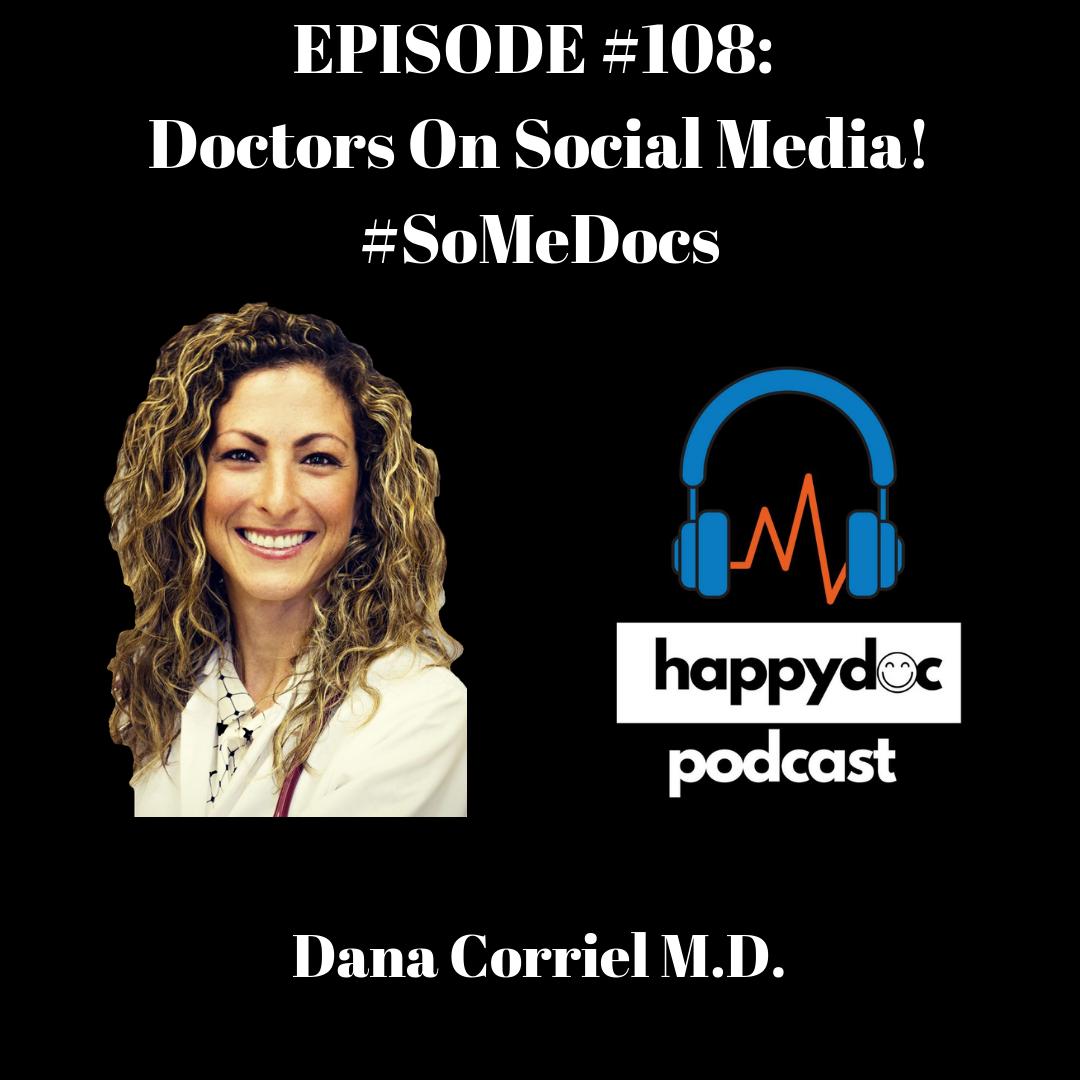 Leading Doctors On Social Media | Dana Corriel M.D.